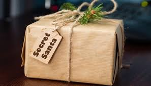 the 7 rules of secret santa you need to