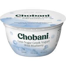 chobani hint blueberry green way markets