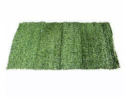 Artificial Grass Wall Grass Wall Chain Link Fence Rolls