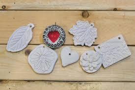 clay diffuser pendants in benicia ca
