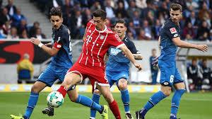 Reds fall to ruthless Hoffenheim : Official FC Bayern News ...