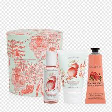 lotion crabtree evelyn crabtree and