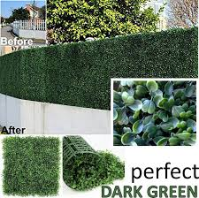 Boxwood Artificial Hedge Clarkes Of Cavan Superstore Grass And Hedges