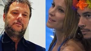 GF Vip, Parli contro il comportamento di Adriana con Denver: 'Il ...