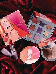 jessica rabbit makeup collection