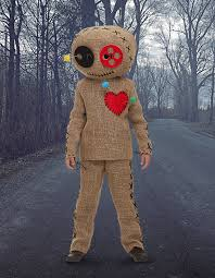 voodoo doll witch doctor costumes