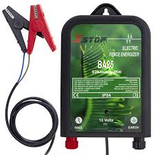 X Stop Ba25 12v Battery Powered Electric Buy Online In Trinidad And Tobago At Desertcart