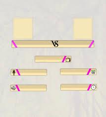 بطاقات مباريات جاهزه للتعديل ملحقات فوتشوب خورافي Facebook