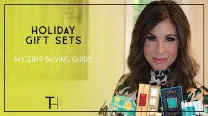 holiday gift sets my 2019 beauty