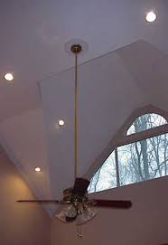 ceiling fan tips and tricks