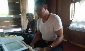 Skt Lama Tak Berlaku Lagi Kesbangpol Wajo Keliling Kecamatan Sosialisasi Tata Cara Penerbitan Skt Baru Halo Sulsel