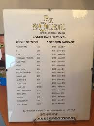 laser hair removal in philippines