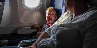 7 things you should never do on a plane