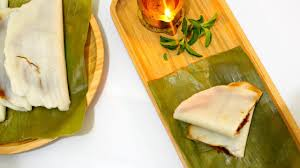 Ila Ada  Kerala Traditional Ila Ada  Cook with me  Vandana Ajai ...