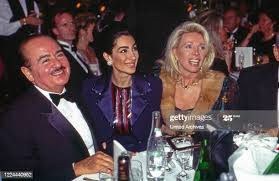 598 Adnan Khashoggi Photos and Premium High Res Pictures - Getty Images
