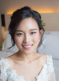 bride jia yee msia bridal makeup