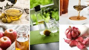 apple cider vinegar parasite cleanse