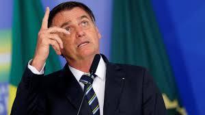 Bolsonaro está perdiendo popularidad