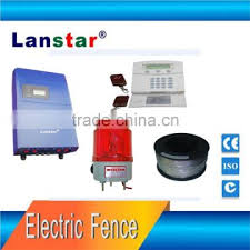 Electric Fence Energizer Buy Lanstar Electric Fence Energizer Circuit Diagram For Perimeter Security On China Suppliers Mobile 138024771