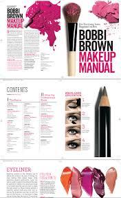 ebook bobbi brown makeup manual