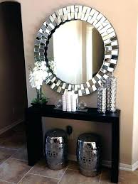 target wall mirror large framed