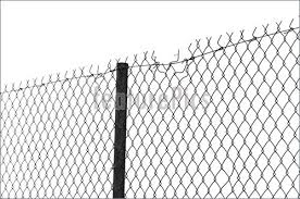 Safety And Security Chain Link Fence Stock Photo I2946886 At Featurepics