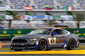 ford performance teaming up young