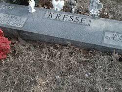 Glenda Fern Graham Kresse (1939-2000) - Find A Grave Memorial