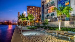 luxury living miami design district