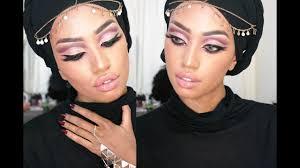 eid makeup tutorial 2016 arabic