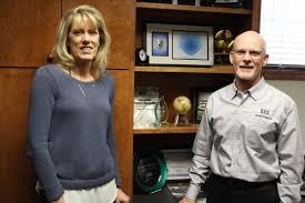 Darla Smith and Bob Campbell     timescitizen.com