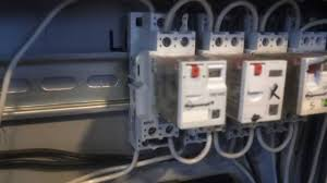 diy automatic load transfer switch ats