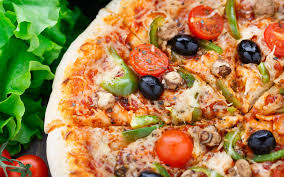 wallpaper pizza lunch meal cuisine