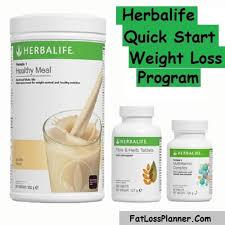herbalife for maximum weight loss