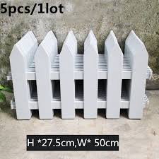 garden fence easy assemble