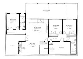 house plan 52005 french country style