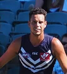 Michael Johnson (Australian rules footballer) - Wikipedia