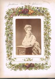Josefina Gana Cruz (1856 - d.) - Genealogy