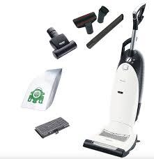 Mua Miele Dynamic U1 Cat and Dog Upright Vacuum, Lotus White - Corded từ  eBay Mỹ - Chuyên mục Máy hút bụi - LuxStore.Com