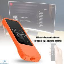 Ốp silicon bảo vệ remote TV Apple 4, Giá tháng 10/2020