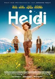Movie Heidi - Cineman