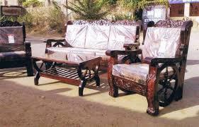 rose wood sofa set at 58000 inr