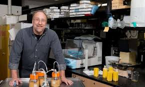 food scientist aiding fuel ethanol with