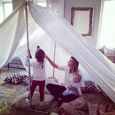 Ivanka Trump On Twitter Staying Home Today W Kids Plan Living Room Camp Out Throw A Bedsheet Over Some Taped Together Brooms Plan A Menu Pack Sandwiches Salads S Mores Optional A
