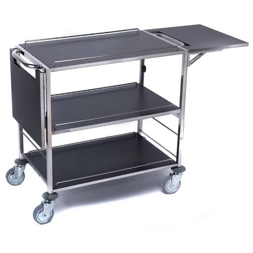 Image result for Trolleys used in Hospitality