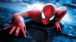 spider man laptop wallpapers top free