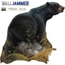 Cabela S Bear Wall Decal Bear Wall Decal Removable Vinyl Wall Decals Bible Wall Decals