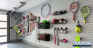 Garage Storage For Kids 9 Smart Ways To Cut The Clutter