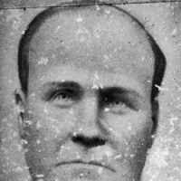 Davis Richey (1829-1894) • FamilySearch