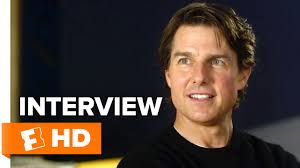 Mission: Impossible - Rogue Nation - Exclusive Tom Cruise ...